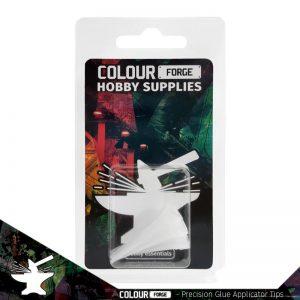The Colour Forge   Glue Precision Glue Application Tips - TCF-HBT-001 - 5060843101079