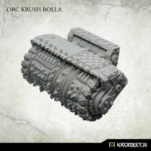 Kromlech   Vehicles & Vehicle Parts Orc Krush Rolla (1) - KRVB073 - 5902216118461