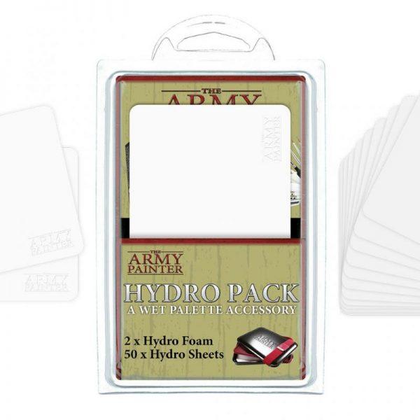 The Army Painter   Army Painter Tools Army Painter Wet Palette - Hydro Pack - APTL5052 - 5713799505209