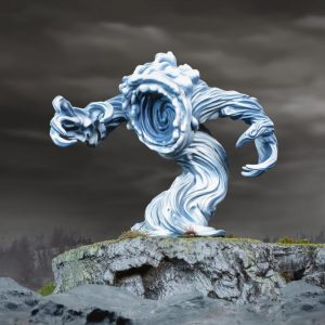Mantic Kings of War  Forces of Nature Greater Air Elemental - MGKWN405 - 5060469666907