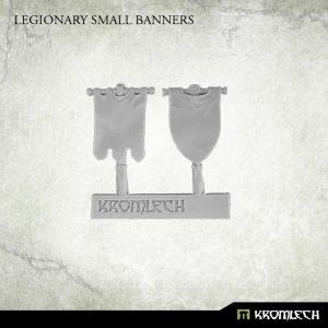 Kromlech   Legionary Conversion Parts Legionary Small Banners (2) - KRCB174 - 5902216115002