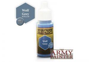 The Army Painter   Warpaint Warpaint - Wolf Grey - APWP1119 - 2561119111110