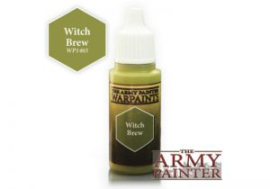 The Army Painter   Warpaint Warpaint - Witch Brew - APWP1465 - 5713799146501
