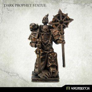 Kromlech   Kromlech Terrain Dark Prophet Statue - KRBK041 - 5902216118836