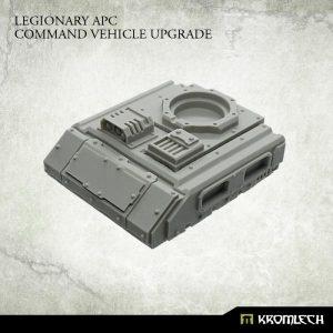 Kromlech   Legionary Conversion Parts Legionary APC Command Vehicle Upgrade (1) - KRVB066 - 5902216118386