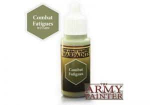 The Army Painter   Warpaint Warpaint - Combat Fatigues - APWP1409 - 5713799140905