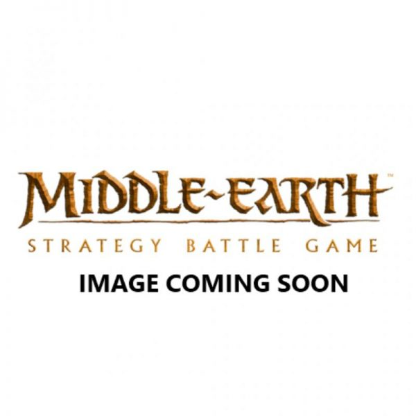 Games Workshop (Direct) Middle-earth Strategy Battle Game  Good - Lord of the Rings Lord of The Rings: Gamling and Háma - 99111464201 - 5011921137183