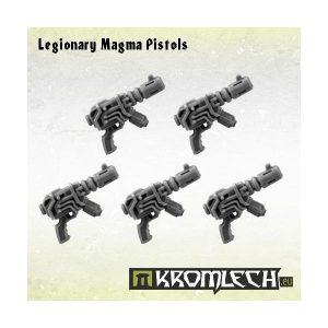Kromlech   Legionary Conversion Parts Legionary Magma Pistols (5) - KRCB129 - 5902216112841