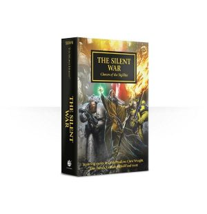 Games Workshop   The Horus Heresy Books The Silent War: Book 37 (Paperback) - 60100181450 - 9781784963750