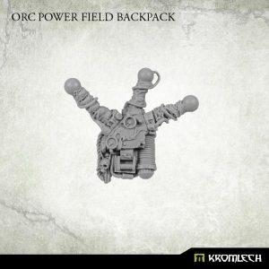 Kromlech   Orc Conversion Parts Orc Power Field Backpack - KRCB100 - 5902216110984