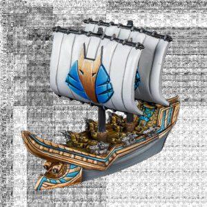 Mantic Kings of War Armada  Empire of Dust EoD Khopeshii - MGART202 - 5060469667584