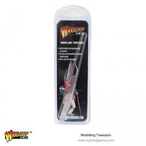 Warlord Games   Warlord Games Tools Modelling Tweezers - 843419908 - 5060572504066