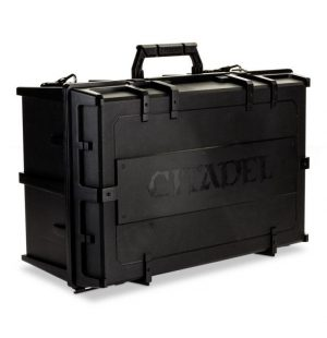 Games Workshop   Citadel Cases Citadel Crusade Figure Case - 99239999076 - 5011921053445