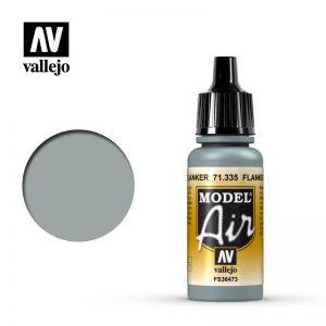 Vallejo   Model Air Model Air: Flanker Light Gray - VAL71335 - 8429551713351