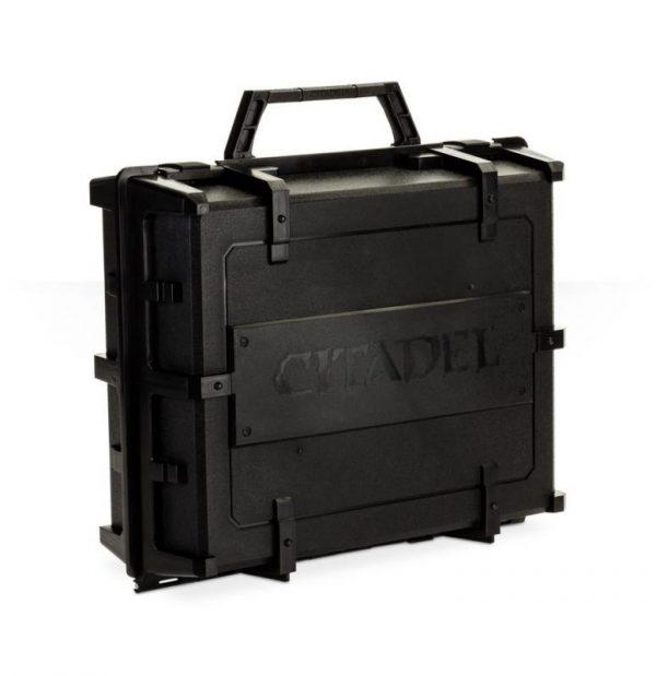 Games Workshop   Citadel Cases Citadel Skirmish Figure Case - 99239999074 - 5011921053421