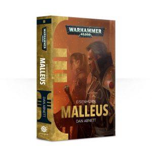 Games Workshop   Warhammer 40000 Books Eisenhorn: Malleus (Paperback) - 60100181327 - 9781849709613