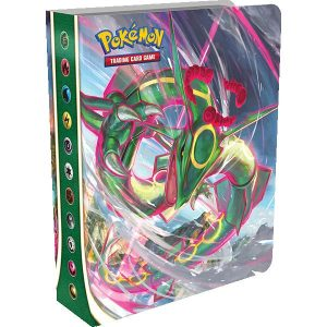Pokemon Pokemon - Trading Card Game  Pokemon Pokemon TCG: Sword & Shield 7 Evolving Skies Mini Portfolio - POK81890 -