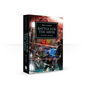 Games Workshop   The Horus Heresy Books Battle for the Abyss: Book 8 (Paperback) - 60100181287 - 9781849708074