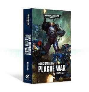Games Workshop   Warhammer 40000 Books Dark Imperium: Plague War (softback) - 60100181694 - 9781784969103