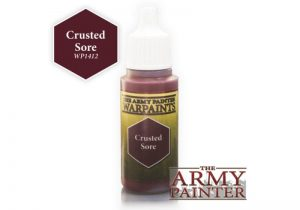 The Army Painter   Warpaint Warpaint - Crusted Sore - APWP1412 - 5713799141209