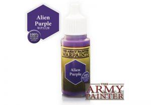 The Army Painter   Warpaint Warpaint - Alien Purple - APWP1128 - 2561128111118