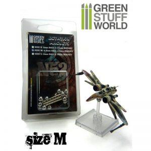 Green Stuff World   Magnets Rotation Magnets - Size M - 8436554367757ES - 8436554367757