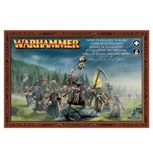 Games Workshop (Direct) Age of Sigmar  Age of Sigmar Direct Orders Freeguild Flagellant Warband - 99120202017 - 5011921907250