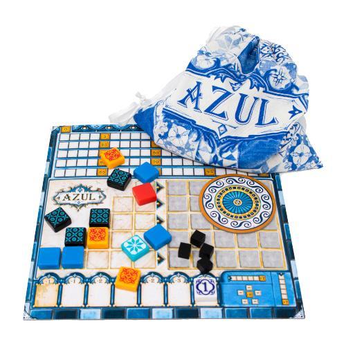 Plan B Games Azul  Azul Azul - PBG40020 - 826956600107