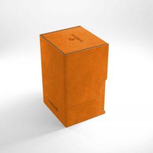 Gamegenic   SALE! Gamegenic Watchtower 100+ Convertible Orange - GGS20045ML - 4251715408292