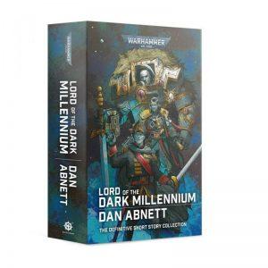 Games Workshop   Warhammer 40000 Books Lord of The Dark Millennium (Paperback) - 60100181766 - 9781789998337