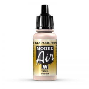 Vallejo   Model Air Model Air: PRU Pink - VAL71408 - 8429551714082