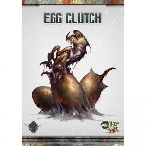Wyrd The Other Side  Gibbering Hordes Egg Clutch - WYR40210 - 812152030381