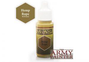 The Army Painter   Warpaint Warpaint - Hemp Rope - APWP1431 - 5713799143104