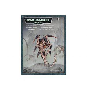 Games Workshop (Direct) Warhammer 40,000  Tyranids Tyranid Trygon / Mawloc - 99120106019 - 5011921017553