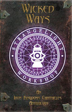 Privateer Press   Skull Island Iron Kingdoms: Wicked Ways - PIP615 -