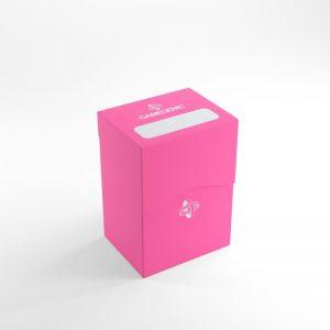 Gamegenic   SALE! Gamegenic Deck Holder 80+ Pink - GGS25029ML - 4251715401613