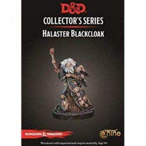 Gale Force Nine Dungeons & Dragons  D&D Miniatures D&D: Halaster Blackcloak - GFN71075 - 9420020242678