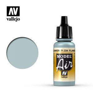 Vallejo   Model Air Model Air: Flanker Light Blue - VAL71334 - 8429551713344