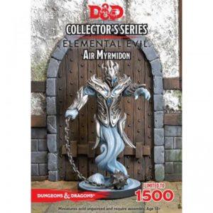 Gale Force Nine Dungeons & Dragons  D&D Miniatures D&D: Air Myrmidon - GFN71044 - 9420020227033