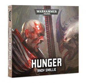 Games Workshop   Warhammer 40000 Books Hunger (audiobook) - 60680181122 - 9781784967208