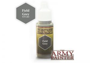 The Army Painter   Warpaint Warpaint - Field Grey - APWP1481 - 5713799148109
