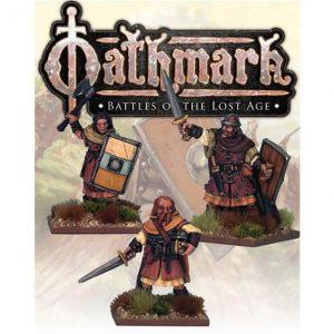 North Star Oathmark  Oathmark Human Champions - OAK108 - oak108
