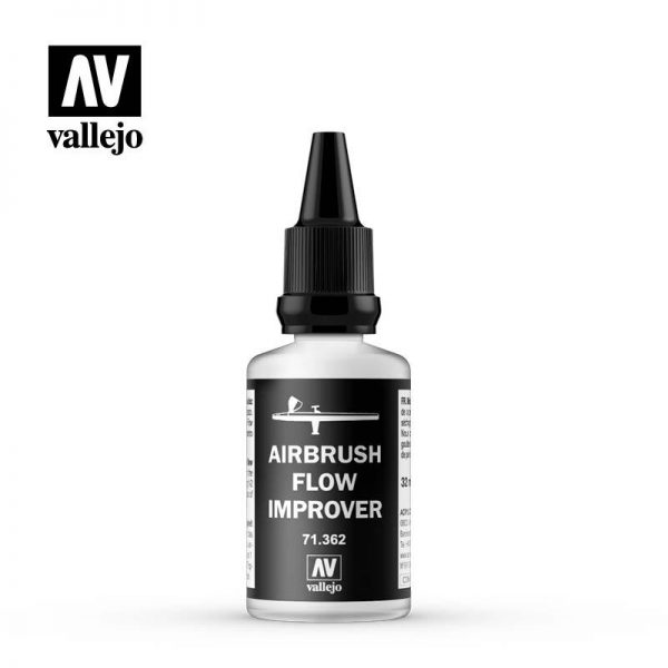 Vallejo   Airbrushes & Accessories AV Vallejo Model Air - Airbrush Improver 32ml - VAL362 - 8429551713627