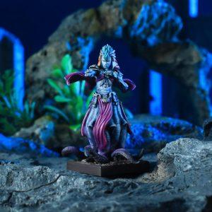 Mantic Kings of War  Trident Realm of Neritica Siren - MGKWR207 - 5060469666846