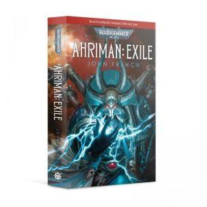 Games Workshop   Warhammer 40000 Books Ahriman: Exile (paperback) - 60100181756 - 9781789999730