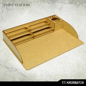 Kromlech   Paint Racks Paint Station - KRMA082 - 5902216119543