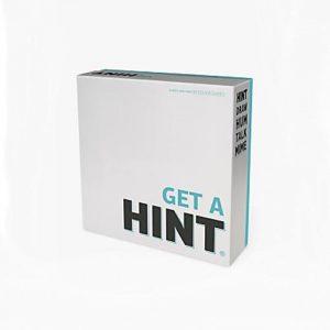 Bezier Games HINT  HINT HINT - BEZ1390 - 5704339004191