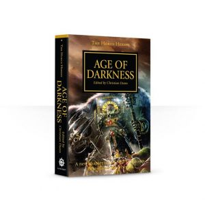 Games Workshop   The Horus Heresy Books Age of Darkness: Book 16 (Paperback) - 60100181140 - 9781849700368