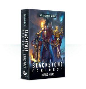 Games Workshop   Warhammer 40000 Books Blackstone Fortress (softback) - 60100181699 - 9781784969288