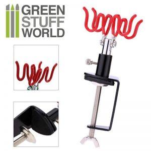 Green Stuff World   Airbrushes & Accessories Airbrush Holder - 8436554364053ES - 8436554364053